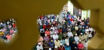 بانیان مساجد در مالزی قربانی مجرمان سایبری شدند