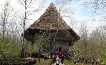 گشتی در موزه میراث روستایی گیلان