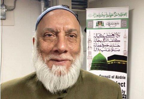 جامعه اسلامی ایردری در کانادا صاحب مسجد می شود