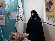 تحصیل ۱۵۰ بانوی طلبه در مدرسه علمیه حضرت زینب کبری (س) ارومیه