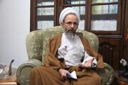 عضو شورای عالی حوزه در هیأت امنای صندوق حمایت از پژوهشگران انتخاب شد