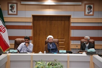 نشست علمی «هنر اسلامی با رویکرد پژوهشی» برگزار شد