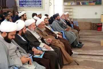 سفر هیئتی از شورای عالی حوزه های علمیه کشور به شیراز