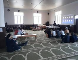 Muslims in Kabardino – Balkaria compete in knowledge of Islam