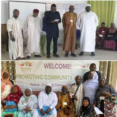 آموزش های ارتقاء رفاه اجتماعی برای پیشوایان مسلمان در غنا