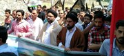 روحانی فعال شیعه کشمیری بعد از سه ماه از زندان آزاد شد