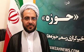 برگزاری گارگاه جهاد تربیتی مدیران مدارس علمیه کرمانشاه