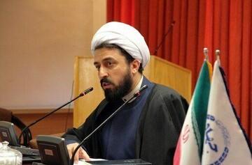 معاون فرهنگی سیاسی نهاد رهبری در دانشگاهها بر اثر سانحه درگذشت