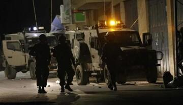 اعتقالات في الضفة تطال 13 فلسطينيا بينهم محررون