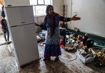 آخرین وضعیت آبادان از زبان امام جمعه/ به داد مردم برسید