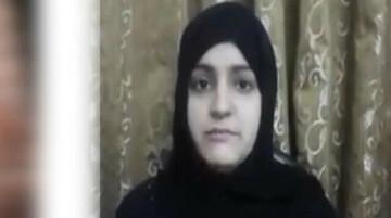 Hindu woman converts to Islam in Pakistan