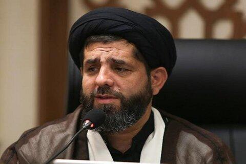 حجتالاسلام والمسلمین سید حسن حسینی