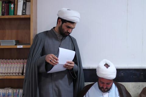 هم اندیشی علما و اساتید حوزه علمیه شیعه و سنی خراسان جنوبی