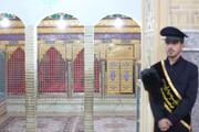 امشب دربهای حرم امامزاده موسی مبرقع(ع) قم بسته نمیشود/ پذیرایی از زائران تا صبح فردا