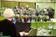 تصاویر/ همایش وحدت حوزه و دانشگاه در اصفهان
