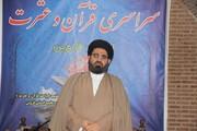 مسابقات قرآن و عترت در قزوین آغاز شد