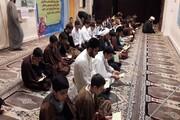 تصاویر/ طرح «میثاق طلبگی ۲» در مدرسه علمیه سنقر و کلیایی