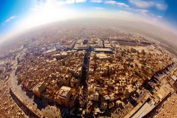 افت شدید گردشگری دینی در عراق