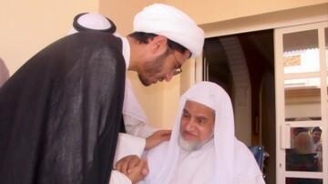 جریان الوفاق: شیخ جمری مایه عزت بحرین است