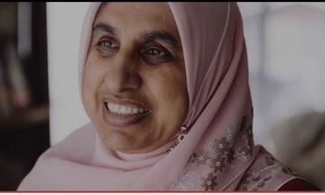 بانوی مسلمان در فهرست جایزه نیوزلند سال ۲۰۲۰
