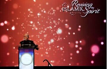 کنوانسیون «احیای روح اسلامی» در تورنتوی کانادا برگزار می گردد