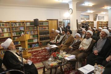 تصاویر/ مراسم افتتاحیه مجمع فعالان نقد وهابیت