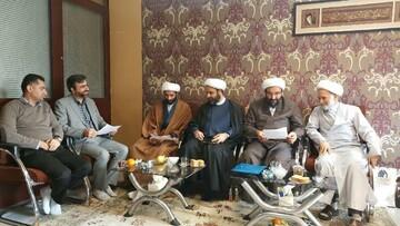 جلسه «ستادهمکاری های حوزه و آموزش و پرورش» استان تهران برگزار شد