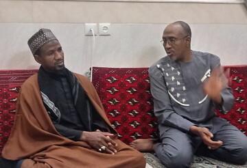 وجود ۴۳ ترکش در سر شیخ زکزاکی/ دولت نیجریه خارج از کشور خط می گیرد