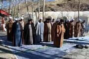 تصاویر/ بازدید مدیران استانی حوزه  از مجتمع مفتاح مشهد