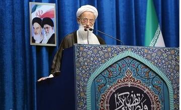 مردم ایران پای صندوقهای رأی سیلی دیگری به دشمن خواهند زد