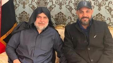 کاظم العیساوی دوباره معاون مقتدی صدر شد
