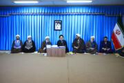 امام جمعه بیرجند: در جمهوری اسلامی مسلمان و غیر مسلمان تفاوتی ندارند