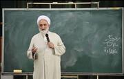 خاطره استاد قرائتی از اولین آشنایی با سردار سلیمانی/ ۵ سؤال کلیدی درس هایی از قرآن