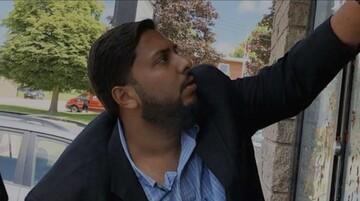 جامعه اسلامی اوون ساند کانادا سبب آزادی مزاحم مسجد شدند