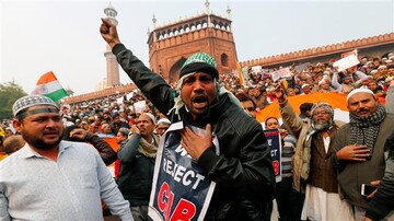 Modi summons ministers as citizenship law protests rage on