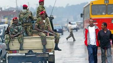 دستگیری ۵ نفر به جرم همدستی در به آتش کشیدن مساجد اتیوپی