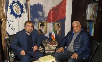 الجزایریها به اندیشههای امام خمینی و امام خامنهای علاقهمندند