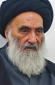 Ayatollah Sistani demands early elections to end crisis in Iraq