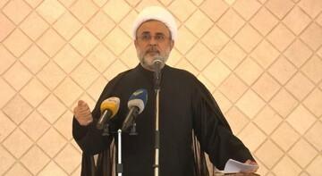 حزب الله به تشکیل دولت جدید کمک خواهد کرد