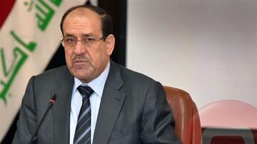 استقبال نوری مالکی از موضع گیری های روسیه در حمایت از روند سیاسی عراق