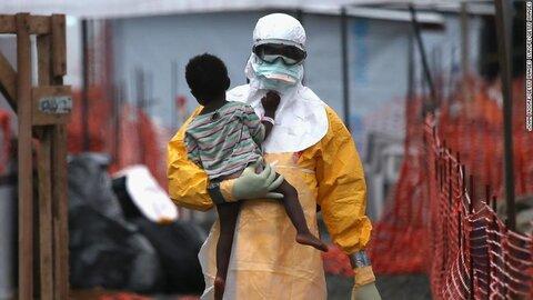 بیماری ابولا | پیشگیری و درمان