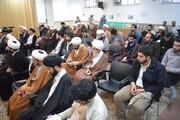 تصاویر/ آیین بزرگداشت هفته پژوهش در موسسه عالی فقه و علوم اسلامی