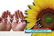 آسیب های اختلافات خانوادگی در سلام زندگی