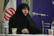 همایش ملی «نقش زنان در تحقق بیانیه گام دوم انقلاب» در سمنان برگزار میشود