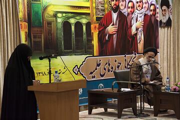 ضرورت حضور جهادی نخبگان حوزه در عرصه فضای مجازی