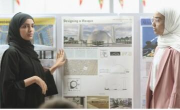 دانشجویان مسلمان عمانی مسجد طراحی کردند