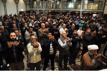 مسلمانان استرالیایی، سه روز روزه گرفته و نماز باران اقامه کردند