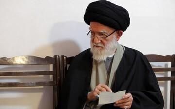 پیام تسلیت مدیر جامعه الزهرا در پی درگذشت آیت الله موسوی خلخالی