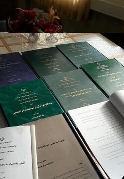 گزارشی از فعالیت های علمی و پژوهشی مدرسه علمیه زهرای اطهر(س) تهران