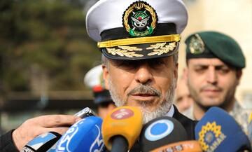 ارتش ایران ، معنویت محور است